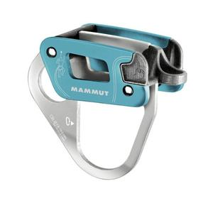 Bionic Alpine Belay - aqua/graphite