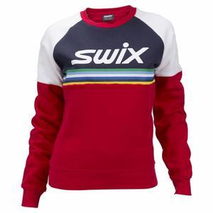 Sweater Women - swix red