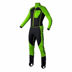 DNA Racing Suit - lambo green