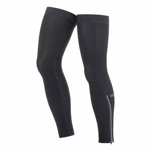 C3 Thermo Leg Warmers - black