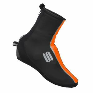 WS Reflex 2 Bootie Unisex - black/orange sdr