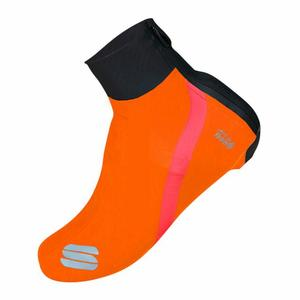 Fiandre Bootie Unisex - orange sdr