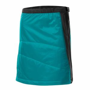 Skirt Primaloft Mix Women - lagoon