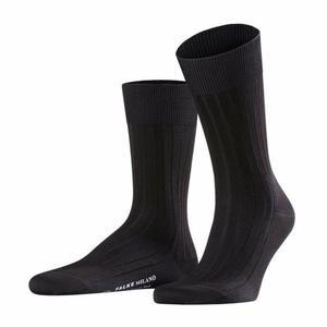 Milano Socks - black