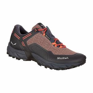 Speed Beat Gore-Tex® Women Shoes - ombre blue/tawny port