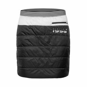 Mountain Skirt Women - black/white