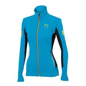 Defence Evo Jacket Women - blue jewel/dark grey