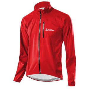 Bike Jacket WMP-3 - red