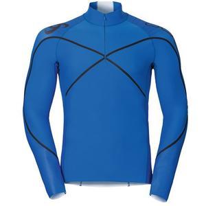 Aeroflow Racesuit directoire blue