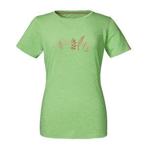 Schöffel T-Shirt Swakopmund 1 Women - opaline green