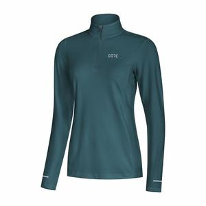 R3 Long Sleeve Shirt Women - dark nordic