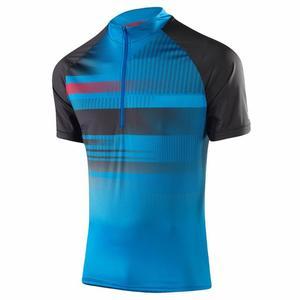 Track Bike Shirt - curacao