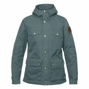 Greenland Jacket Women - frost green