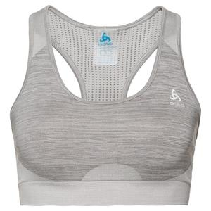 Seamless Sport- BH Medium - grey/melange