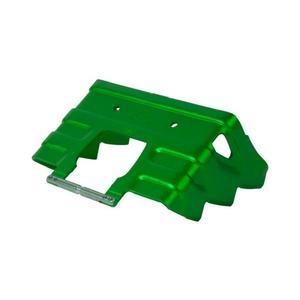 Crampons 80 mm - green