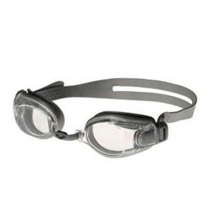 Zoom X-Fit Schwimmbrille silver