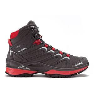 Innox GTX Mid - graphite/red