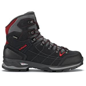 Vantage GTX Mid - navy/red