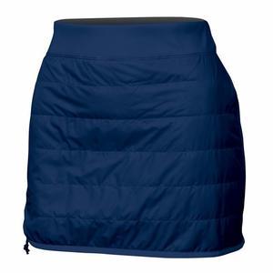 Rythmo Skirt Women - twilight blue