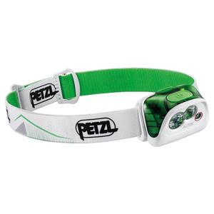 Petzl Actik Headlamp - green