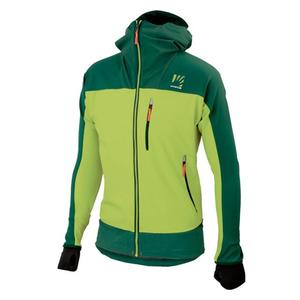 Mountain Jacket - dark green/green