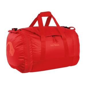 Travel Duffle M - red