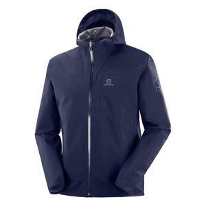 Salomon Xa 2.5l Waterproof Jacket Men