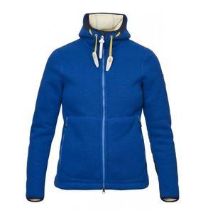 Polar Fleece Jacket Women - uncle blue/night sky