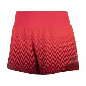 Mistica Light Shorts Women - hibiscus pink/chestnut red