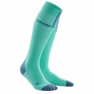 Run Compression Socks 3.0 - mint/grey