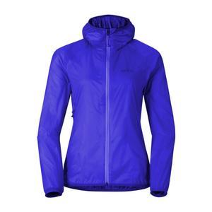 Wisp Jacket Women - spectrum blue