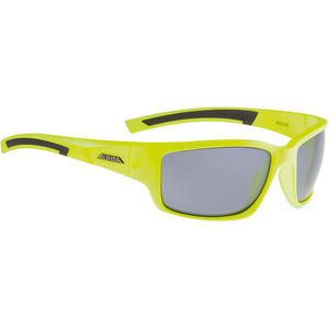 Keekor - neon yellow/black