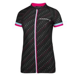 Crazy Shirt Women - black/hot pink-ice