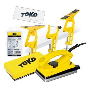 Toko Nordic Starter-Set