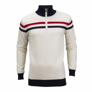 Blizzard Sweater - snow white