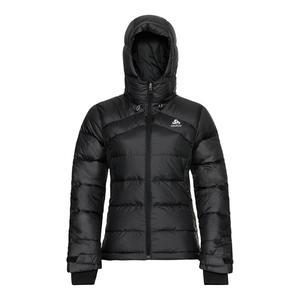 Oldo Jacket Insulated Hoody Cocoon N-Thermic X-Warm Women