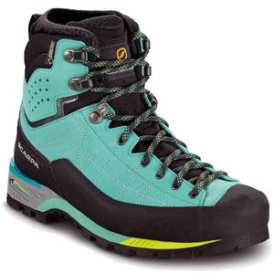 Zodiac Tech GTX Mountain Elite Women - green/blue