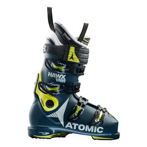 Hawx Ultra 120 - dark blue/lime