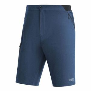 R5 Shorts - deep water blue