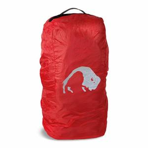 Luggage Cover M - red