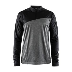 Radiate Shirt - dark grey/black