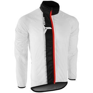 Gela Jacket white-black