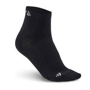 Cool Mid 2 Pack Socks - black