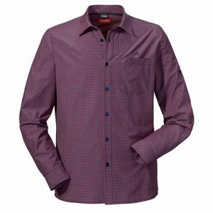 Madeira2 Shirt - goje berry