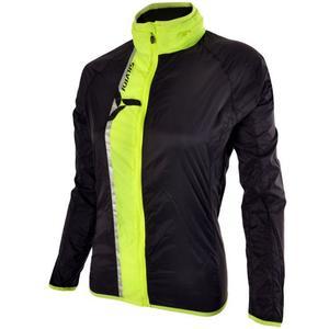 Gela Jacket Women black-neon