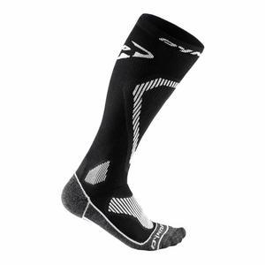 Touring Merino Socks - black
