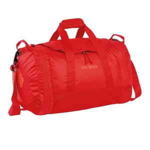 Travel Duffle S - red