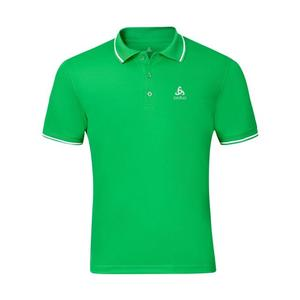 Tour Polo - classic green