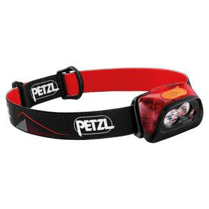 Petzl Actik Core Headlamp - red