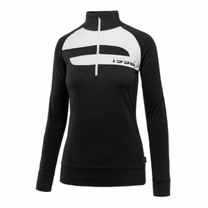 Limited Shirt Women - black/white